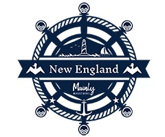 Mainly Marathons New England Series Day 2 (CT) logo on RaceRaves