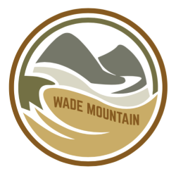 Wade Mountain Marathon, Half Marathon & 10K logo on RaceRaves