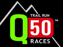 Q50 Races Trails Extravaganza logo on RaceRaves