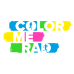 Color Me Rad 5K Tampa logo on RaceRaves