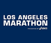 Los Angeles Marathon logo