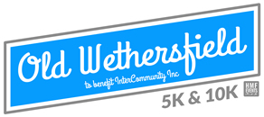 Old Wethersfield 5K & 10K logo on RaceRaves