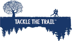 Tackle the Trail logo on RaceRaves