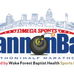 Cannonball Run logo on RaceRaves