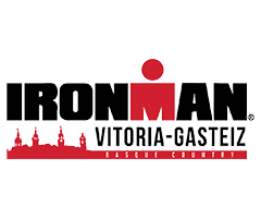 IRONMAN Vitoria-Gasteiz logo on RaceRaves