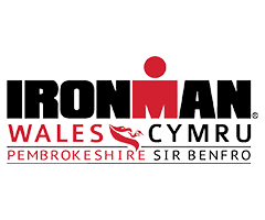 IRONMAN Wales logo on RaceRaves