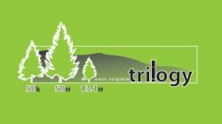 West Virginia Trilogy logo on RaceRaves
