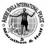 Abebe Bikila Day International Peace Marathon & Half Marathon logo on RaceRaves
