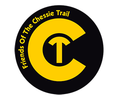 Chessie Trail Marathon, Half Marathon, 5K & Marathon Relay logo on RaceRaves