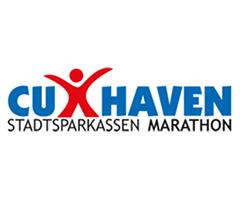 Cuxhaven Marathon logo on RaceRaves