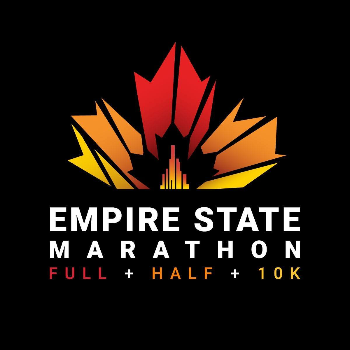 Empire State Marathon, Half & 10K logo on RaceRaves