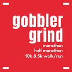 Gobbler Grind logo on RaceRaves