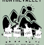 Run the Valley logo on RaceRaves