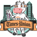 Times-Union Half Marathon & 5K logo on RaceRaves