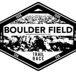 Boulder Field 100 logo on RaceRaves