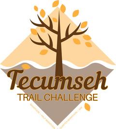 Tecumseh Trail Challenge logo on RaceRaves
