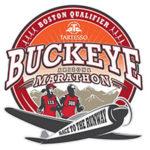 Buckeye Marathon logo on RaceRaves