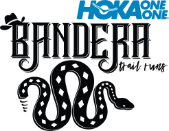 Bandera Endurance Trail Run logo on RaceRaves