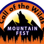 Call of the Wilds Mountain Fest logo on RaceRaves