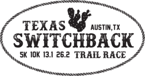 Texas Switchback Trail Race logo on RaceRaves