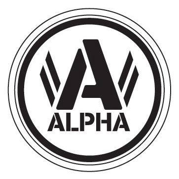 Alpha Win Triathlon Series Hudson Valley logo on RaceRaves