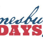Amesbury Days 5K logo on RaceRaves
