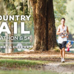 Lowcountry Trail Half Marathon & 5K logo on RaceRaves