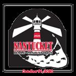 Nantucket Half Marathon logo on RaceRaves