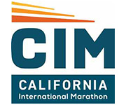California International Marathon (CIM) logo