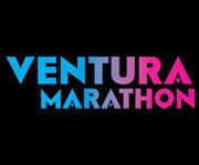 Ventura Marathon logo