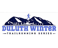 Northwoods Winter Marathon & Half Marathon Championships logo on RaceRaves