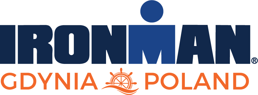 IRONMAN Gdynia logo on RaceRaves