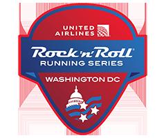 Rock 'n' Roll Washington DC logo on RaceRaves