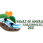 Heart of America Marathon logo on RaceRaves