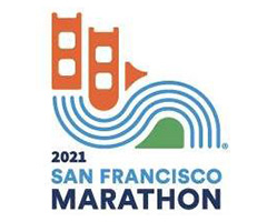San Francisco Marathon logo on RaceRaves