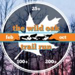 The Wild Oak Trail (TWOT) Run logo on RaceRaves