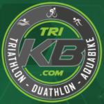 Tri KB Sprint & International Triathlon #1 logo on RaceRaves