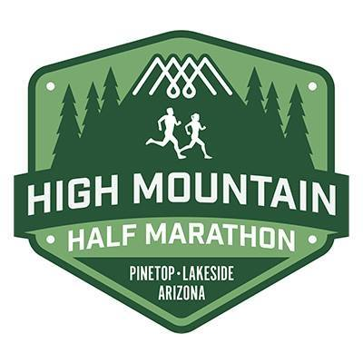 High Mountain Half Marathon logo on RaceRaves