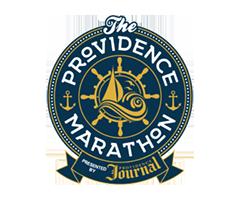 Providence Marathon logo on RaceRaves