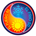 El Frio 50 logo on RaceRaves