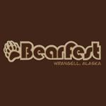 Alaska Bearfest Marathon logo on RaceRaves