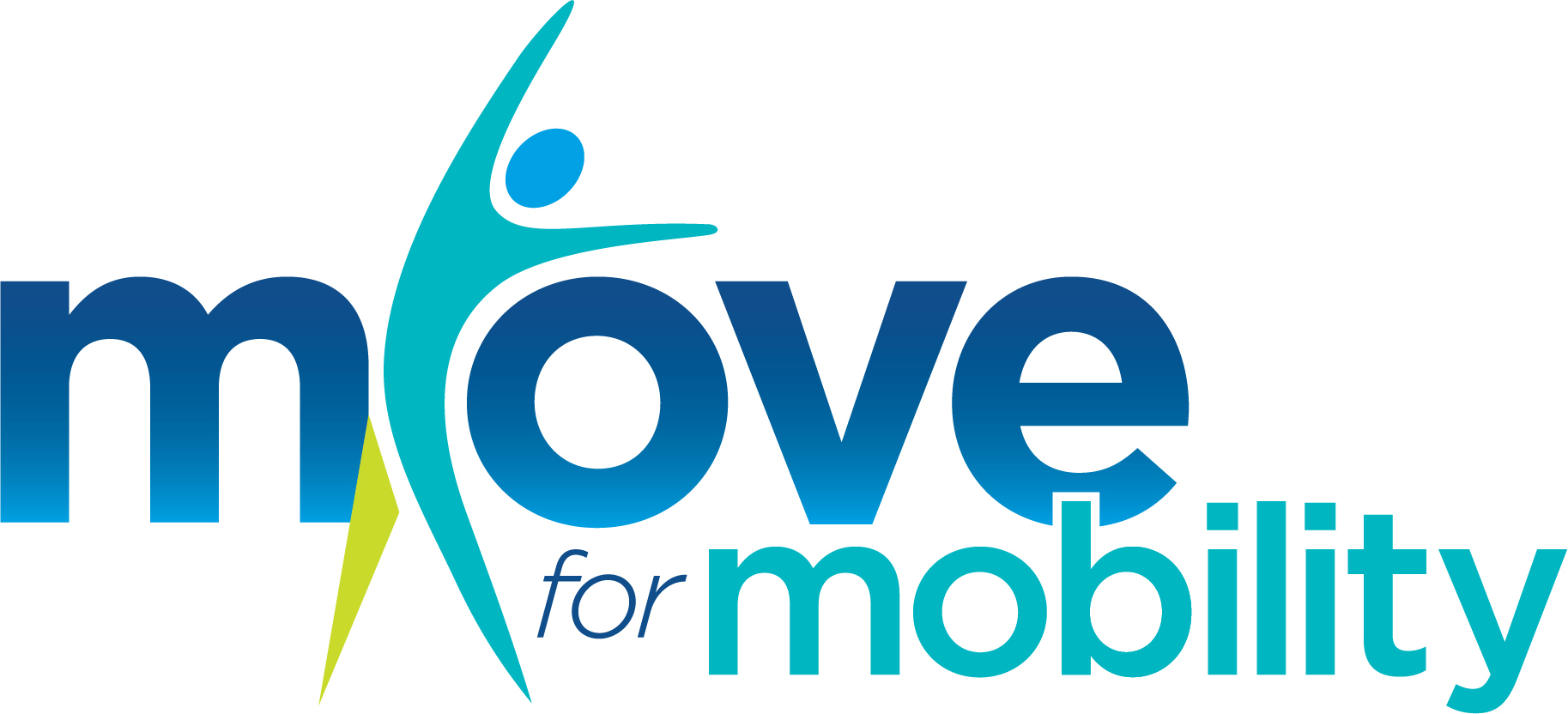 Move for Mobility (virtual) logo on RaceRaves