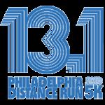 Philadelphia Distance Run (PDR) logo on RaceRaves