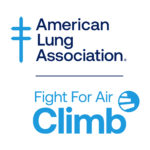 Fight For Air Climb Columbus logo on RaceRaves