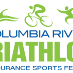 Columbia River Triathlon & Endurance Sports Festival logo on RaceRaves