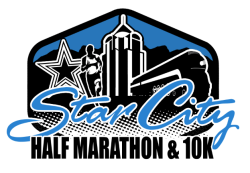 Star City Half Marathon logo on RaceRaves