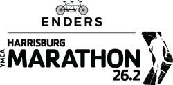 Harrisburg Marathon logo on RaceRaves