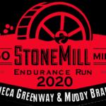 Stone Mill 50 logo on RaceRaves