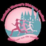 Frederick Women's Distance Festival logo on RaceRaves