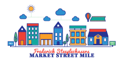 Frederick Market Street Mile logo on RaceRaves